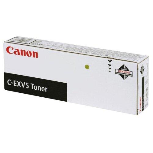 Фото - Набор картриджей Canon C-EXV5 полотно для ленточной пилы зубр зпл 750 305 l 2234мм h 10 0мм шаг зуба 2мм 12tpi материал углерод сталь 65г