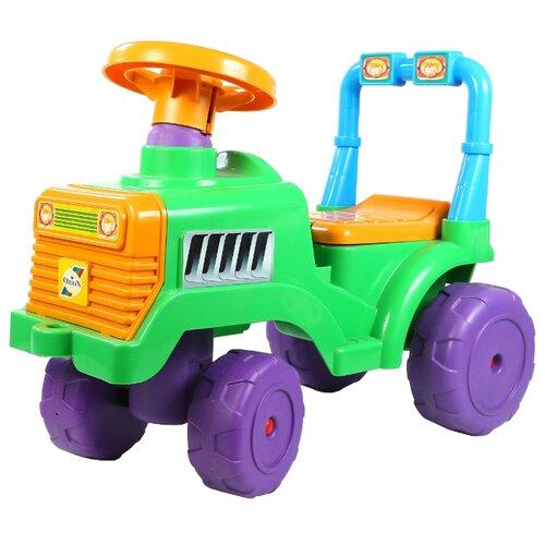 Каталка-толокар Orion Toys Бэби каталка толокар orion toys