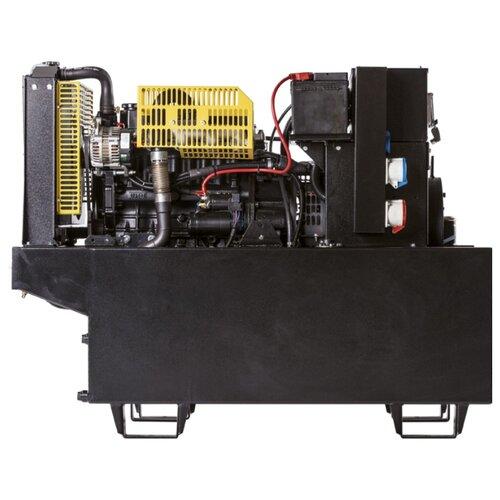 Газовый генератор Geko 15014