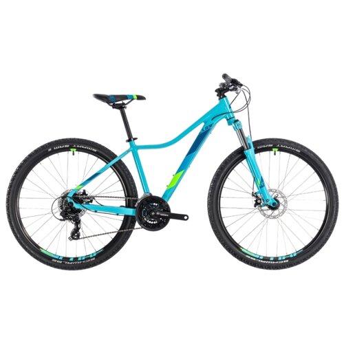 Горный MTB велосипед Cube велосипед cube touring pro 2013