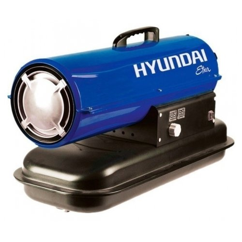 Дизельная тепловая пушка Hyundai