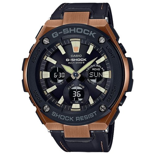 Наручные часы CASIO GST-W120L-1A casio gst w110 1a
