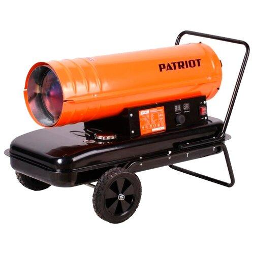 Дизельная тепловая пушка PATRIOT DTC 368