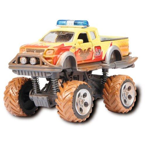 Монстр-трак Dickie Toys 3742000
