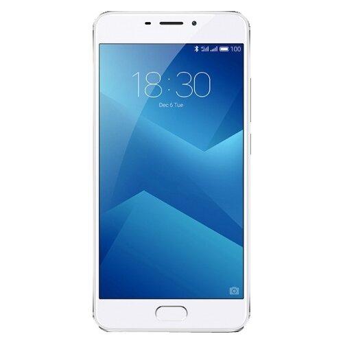 Смартфон Meizu M5 Note 32GB смартфон meizu m5 note 32gb gold