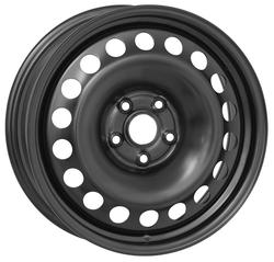 Колесный диск KFZ 9021 6.5x17/5x112 D57.1 ET38 Black