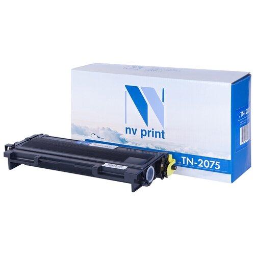 Фото - Картридж NV Print TN-2075 для картридж nv print tn 311 для