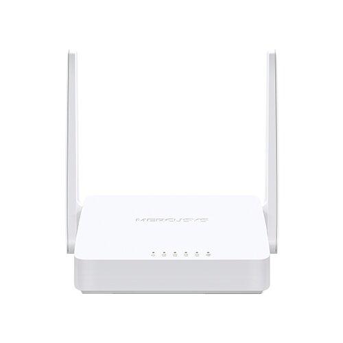 Фото - Wi-Fi роутер Mercusys MW305R беспроводной маршрутизатор mercusys mw305r 802 11bgn 300mbps 2 4 ггц 4xlan белый
