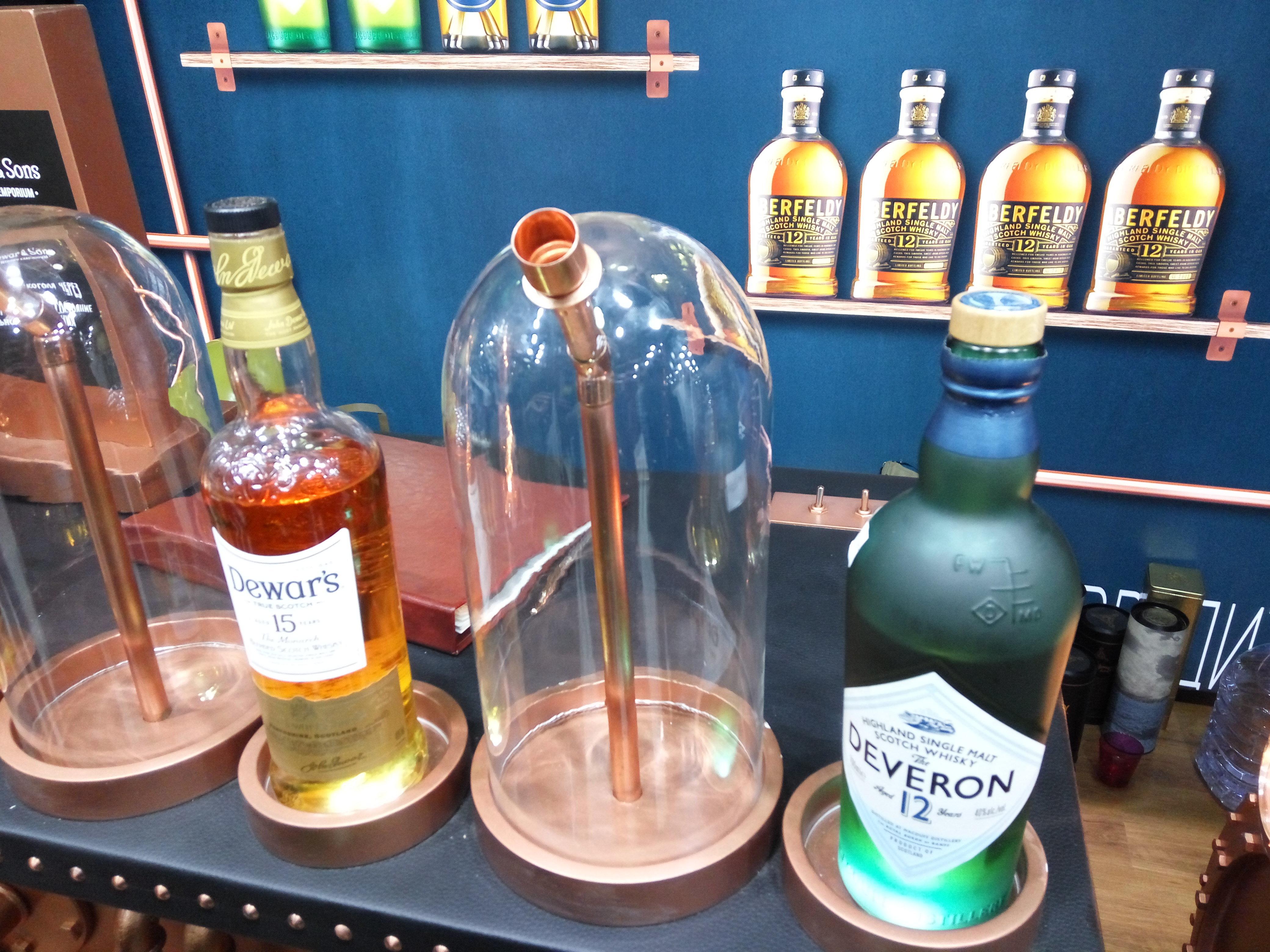 Как правильно пить ликер Минту: история и разновидности