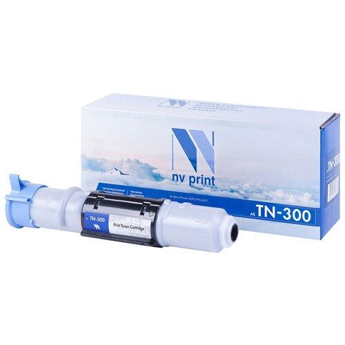 Фото - Картридж NV Print TN-300 для картридж nv print tn 1075t для
