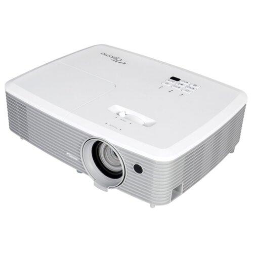 Фото - Проектор Optoma EH400+ проектор