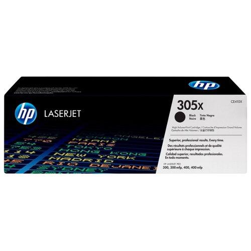 Картридж HP CE410X фото