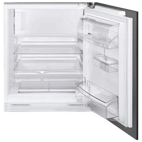 Встраиваемый холодильник smeg