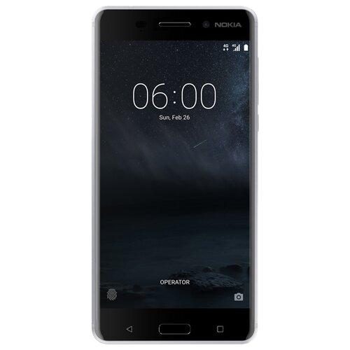 Смартфон Nokia 6 32GB Android One