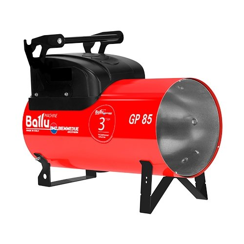 Газовая пушка Ballu GP 85A C цена
