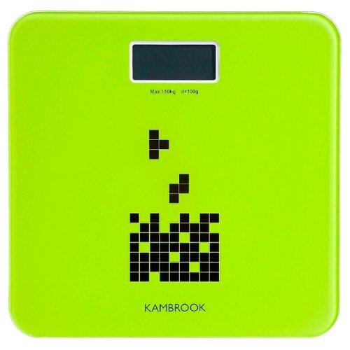 Весы электронные Kambrook KSC306