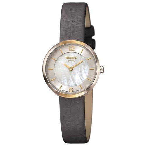 Наручные часы BOCCIA 3266-04 boccia bcc 3266 05