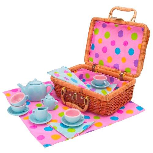 Набор посуды Alex Tea Set