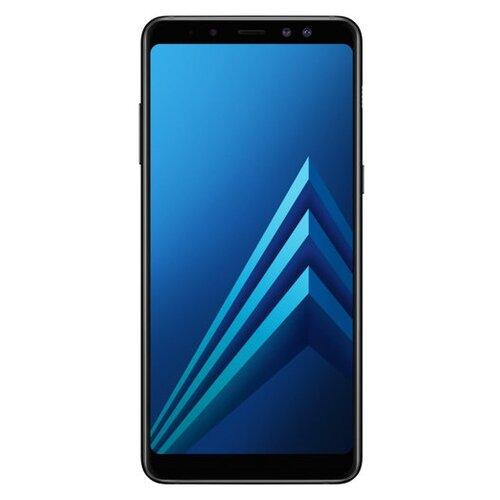 Смартфон Samsung Galaxy A8+ смартфон