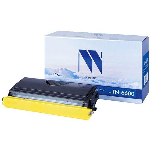 Фото - Картридж NV Print TN-6600 для картридж nv print tn 1075t для
