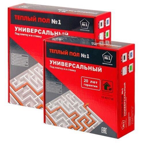 Греющий кабель Теплый пол №1 теплый пол