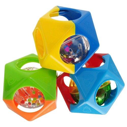 Набор PlayGo Tumble Rattle Ball