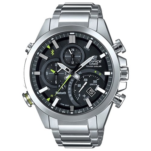 Часы CASIO EDIFICE EQB-501D-1A casio eqb 700l 1a