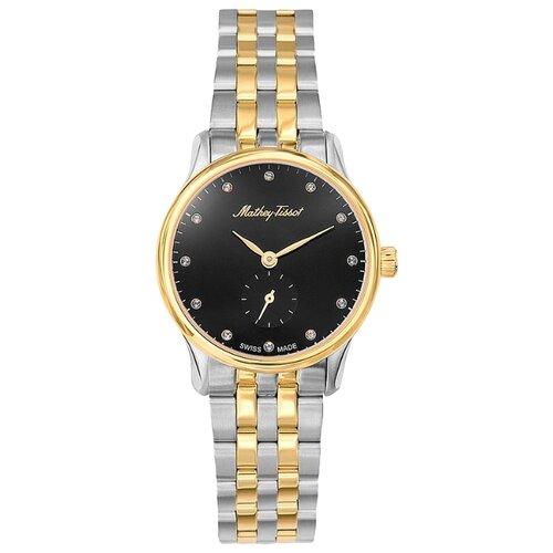 Наручные часы Mathey-Tissot mathey tissot allure d539bdi