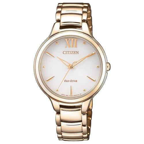 Наручные часы CITIZEN EM0553-85A наручные часы citizen em0553 85a