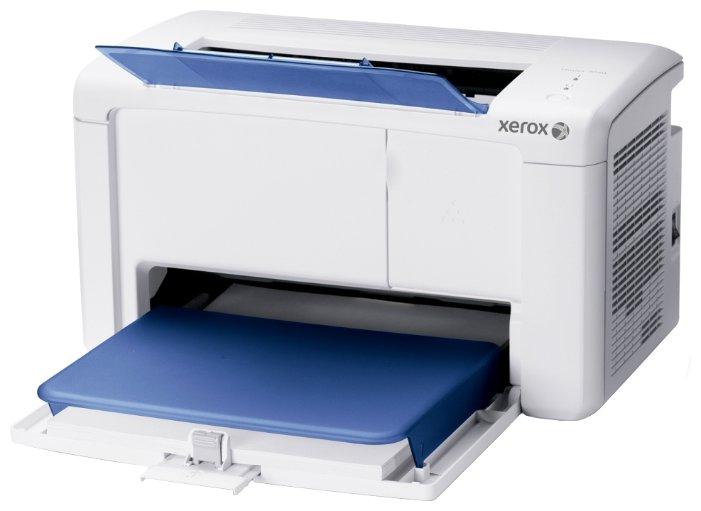 Драйвера на принтер xerox phaser 3010 для mac