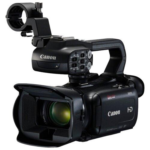 Фото - Видеокамера Canon XA11 видеокамера canon xc15