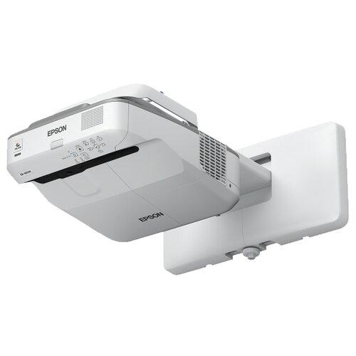Фото - Проектор Epson EB-685W проектор