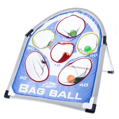 Игровой набор YG Sport Точный детская игра водяные бомбочки шарики 20 шт воронка рогатка yg sport