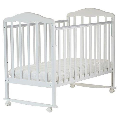 Кроватка СКВ-Компани 12011х кроватка скв митенька 160115 береза