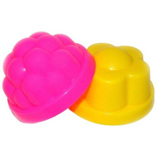 Фото - Набор Полесье 0798 полесье набор игрушек для песочницы 468 цвет в ассортименте