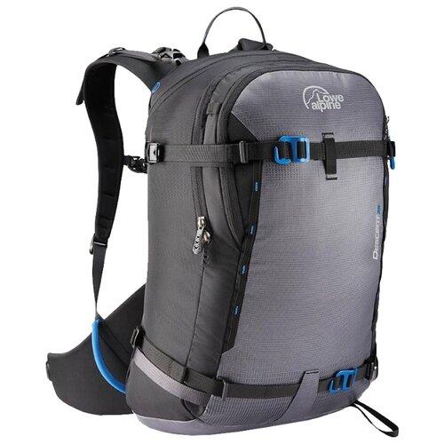 Рюкзак Lowe Alpine Descent 25 сумка дорожная lowe alpine