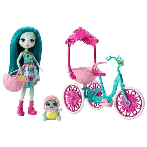 Набор с куклой Enchantimals enchantimals