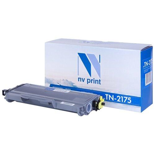 Фото - Картридж NV Print TN-2175 для картридж nv print tn 1075t для