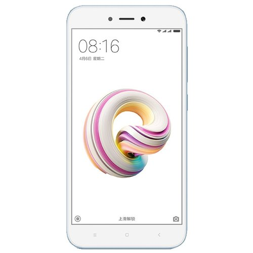 Смартфон Xiaomi Redmi 5A 16GB смартфон