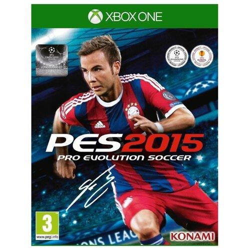 Pro Evolution Soccer 2015 pro evolution soccer 2019 ps4