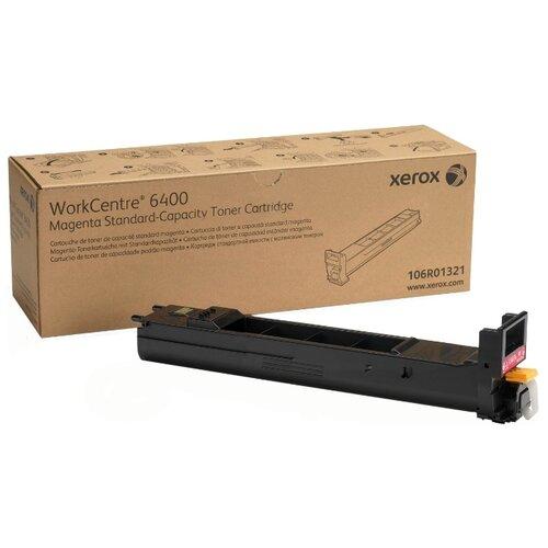 Фото - Картридж Xerox 106R01321 тонер картридж 106r01321