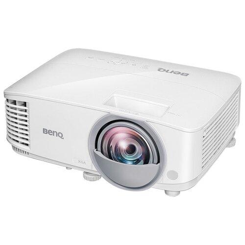 Фото - Проектор BenQ MX825ST проектор benq mx825st белый [9h jgf77 13e]