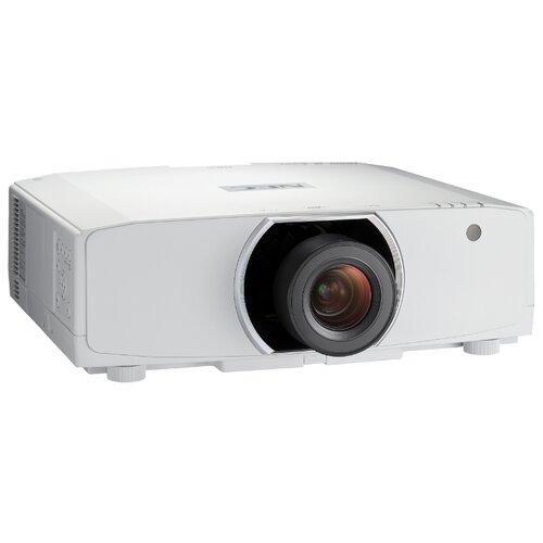 Фото - Проектор NEC PA903X проектор nec me372w
