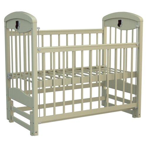 Кроватка Briciola Briciola-2 кроватка briciola briciola 2 маятник продольный автоматический белая