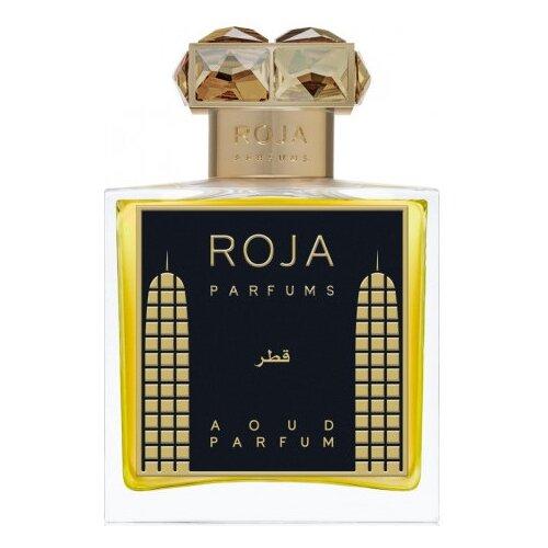 Духи Roja Parfums Qatar solar power desalting plant in qatar