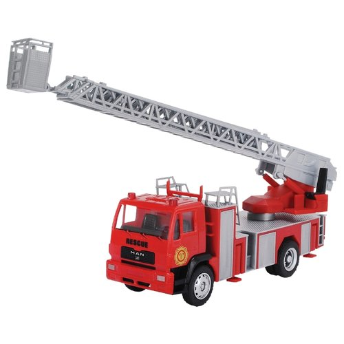 Пожарный автомобиль Dickie Toys dickie toys 15см