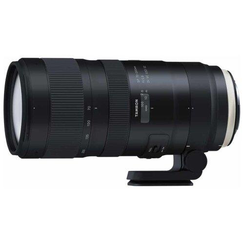 Фото - Объектив Tamron SP AF 70-200mm объектив