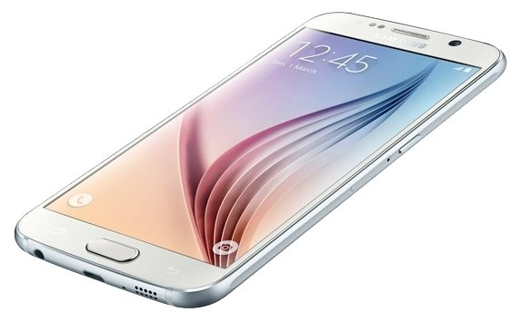 Samsung betriebsanleitung s6