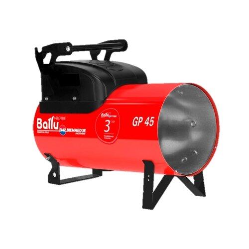 Газовая пушка Ballu GP 45A C цена
