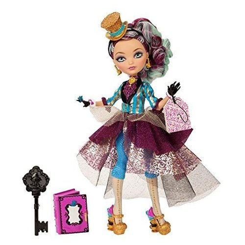 Кукла Ever After High День ever after uab cd